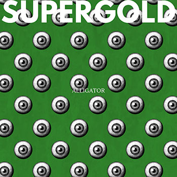 Supergold - Alligator