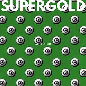 Supergold - Alligator