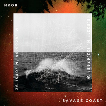 No Kind Of Rider - Savage Coast