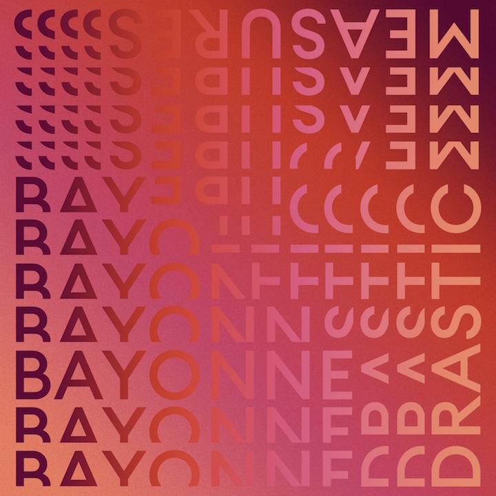 Bayonne - Drastic Measures