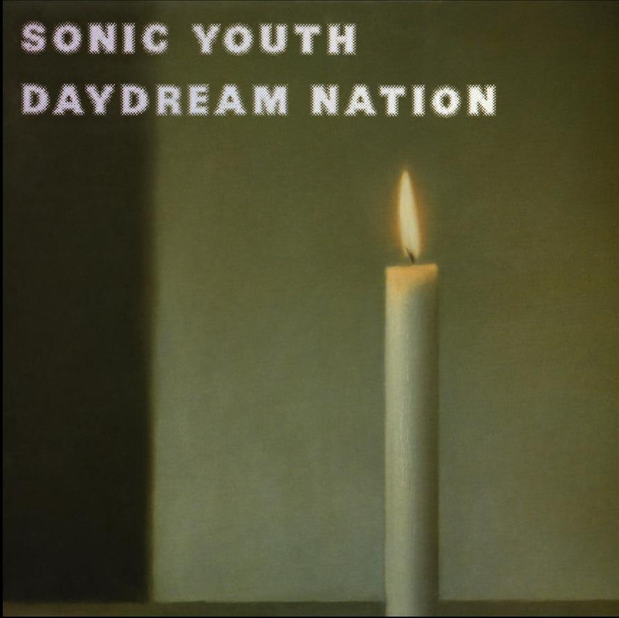 Sonic Youth - Daydream Nation