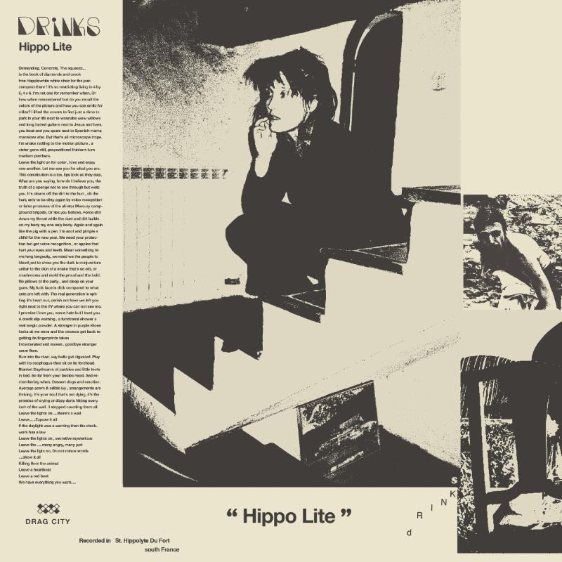 DRINKS - Hippo Lite