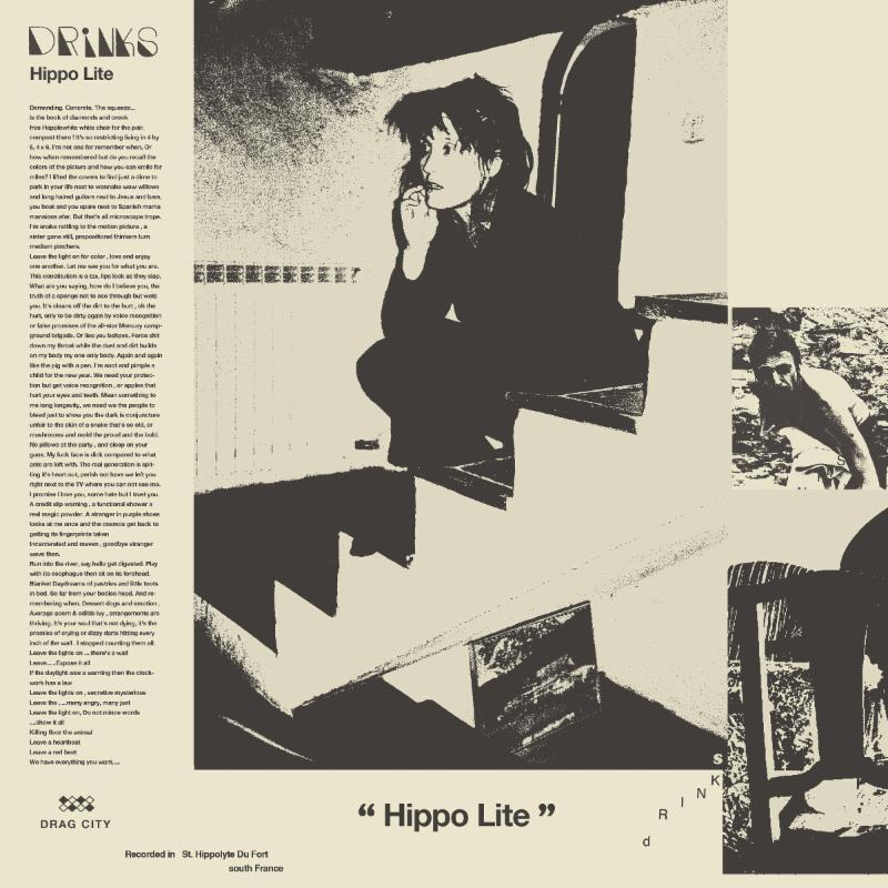 DRINKS - Hippo Lite