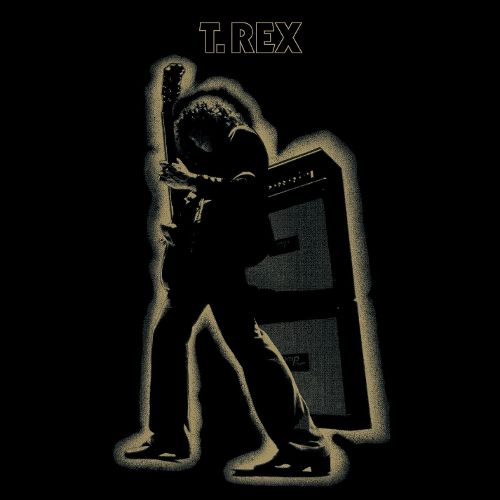 T. Rex - Electric Warrior