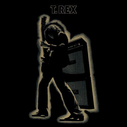 T. Rex - Electric Warrior