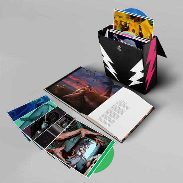 Gorillaz - Humanz (Super Deluxe Edition)