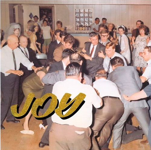IDLES announce second album 'Joy As An Act Of Resistance'