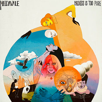 MaidaVale - Madness Is Too Pure