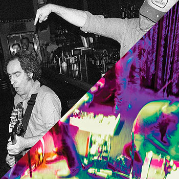 Bardo Pond and Major Stars announce split single