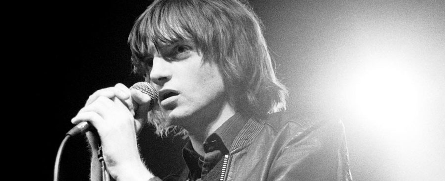 New Face In Hell: A Tribute to Mark E Smith