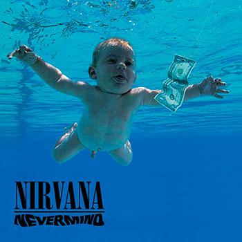 Nirvana - Nevermind