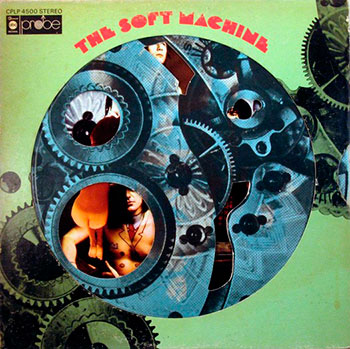 The Soft Machine
