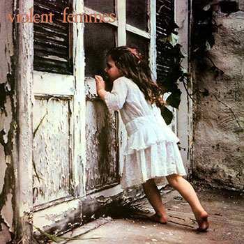 Violent Femmes debut album