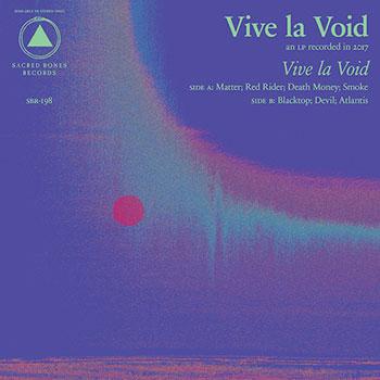 Moon Duo's Sanae Yamada announces debut album as Vive la Void