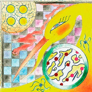Wand - Perfume EP