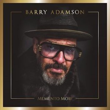 Barry Adamson - Memento Mori (Anthology 1978 - 2018)
