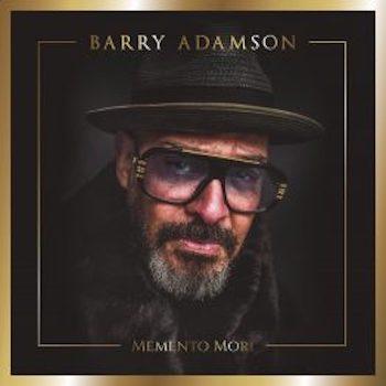 Barry Adamson - Memento Mori (Anthology 1978 - 2018)