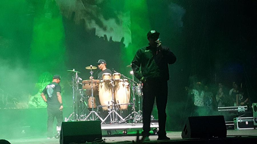 Riot Fest 2018 - Chicago - Day 1