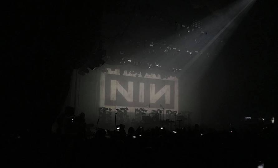 Nine Inch Nails - Radio City Music Hall, New York (Night 2)