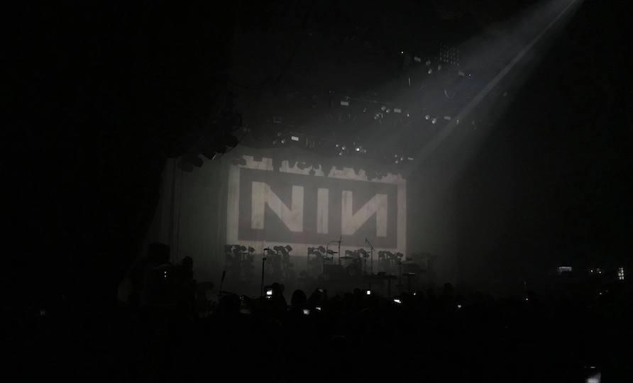Nine Inch Nails - Radio City Music Hall, New York (Night 2)