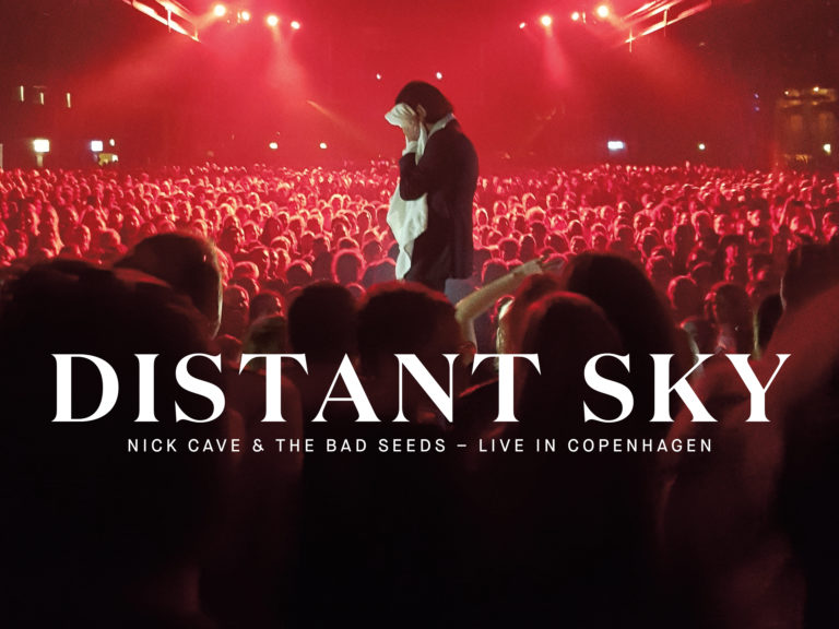 Nick Cave And The Bad Seeds - Distant Sky