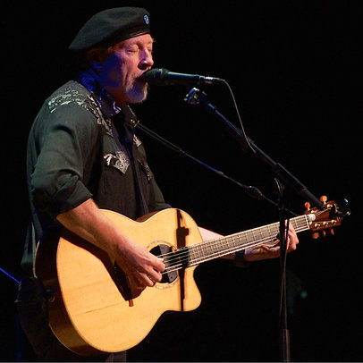 Richard Thompson - Town Hall, New York