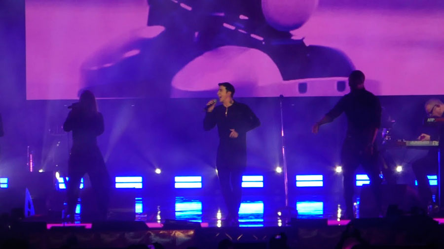 Soft Cell - The O2, London