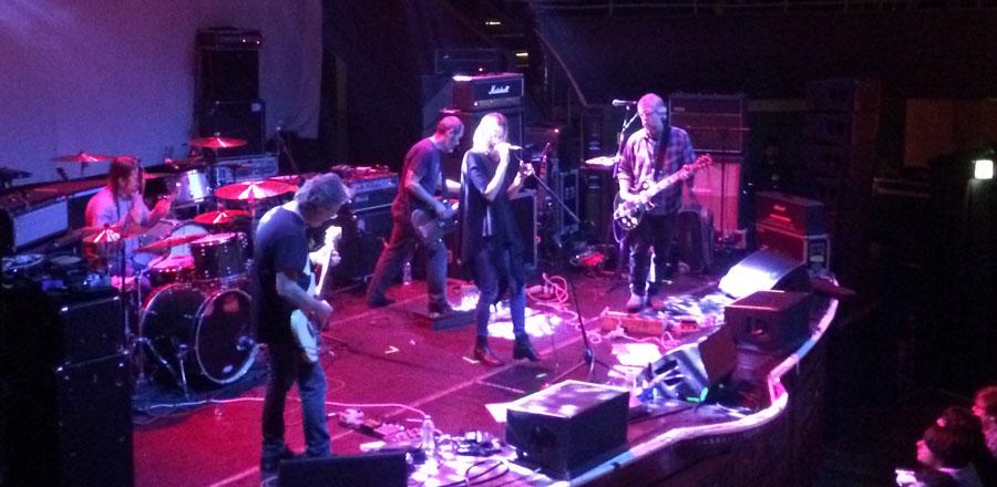 Transformer Festival 2 - Albert Hall, Manchester