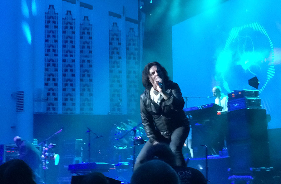 Marillion - Philharmonic Hall, Liverpool