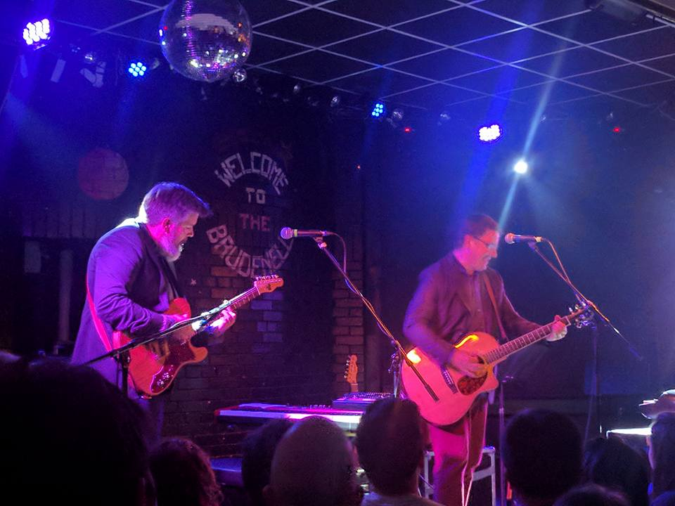 The Mountain Goats - The Brudenell Social Club, Leeds