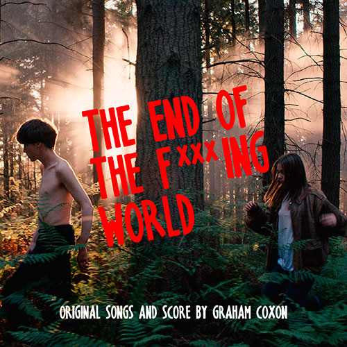 Graham Coxon to release soundtrack 'The End of the F***ing World'