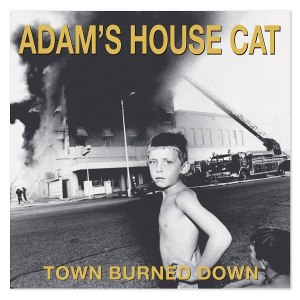 Drive-By Truckers to release lost Adam's House Cat album