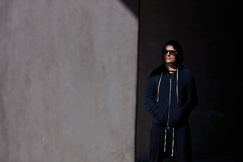 Alessandro Cortini of NIN announces new album 'Fine'