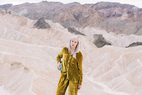 Amber Arcades announces new album 'European Heartbreak'