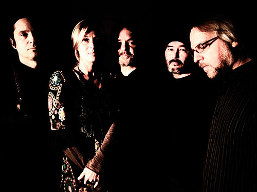 Bardo Pond return with 'Volume 8' listen to first track here