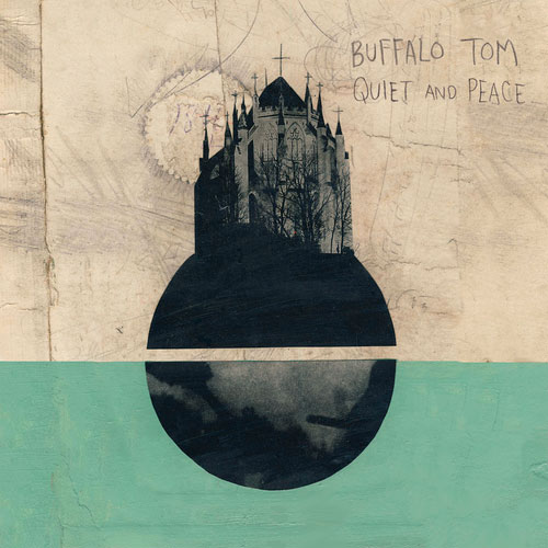 Buffalo Tom announce new album and share track - listen here