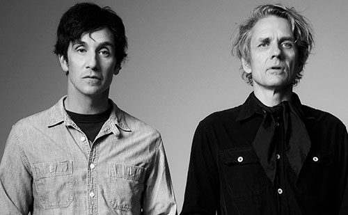Dean Wareham and Cheval Sombre announce 'Western Dreampop' album