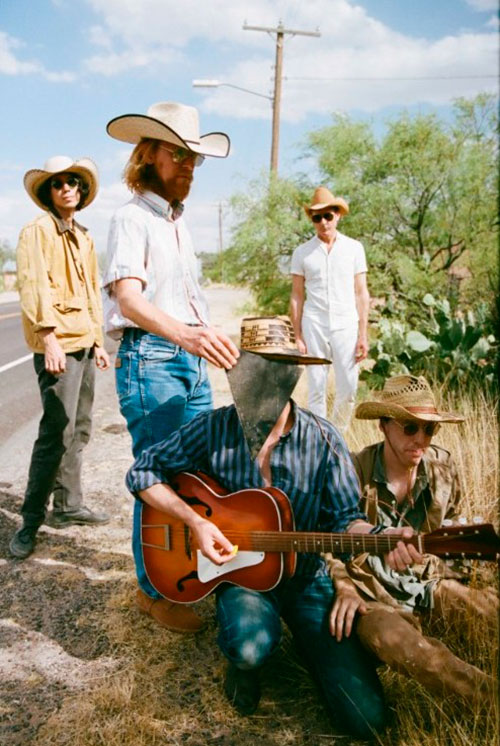 Deerhunter announce new album 'Why Hasn't Everything Already Disappeared?'
