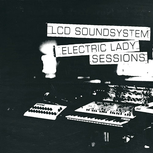 LCD Soundsystem announce live album and share track