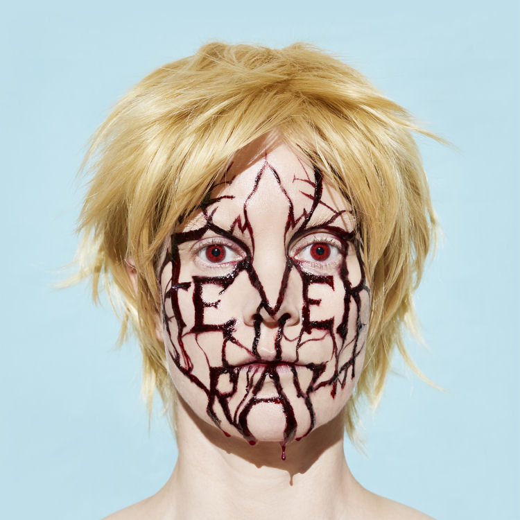 Fever Ray releases surprise new album 'Plunge'