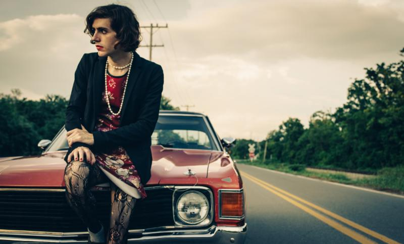 Ezra Furman announces new album 'Transangelic Exodus'