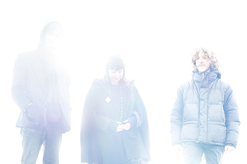H.U.M. share video for 'Welcome to the Sea' see it here first