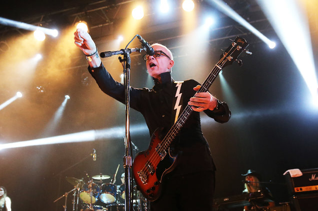 Tony Visconti's Holy Holy announce UK tour