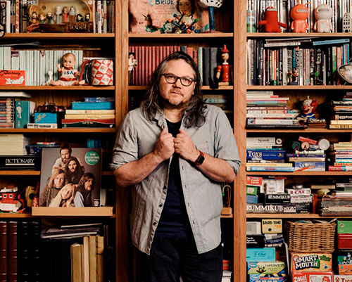 Jeff Tweedy announces new album, Warm and shares video