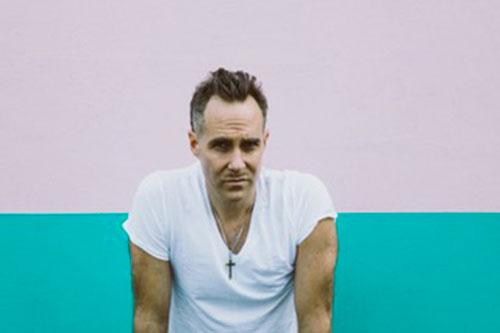 Josh T. Pearson shares Depeche Mode cover