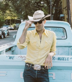 Josh T. Pearson shares Whiskey Straight Love session video