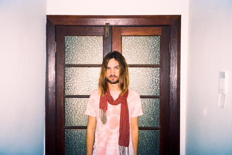 Tame Impala announce Currents Collector's Edition