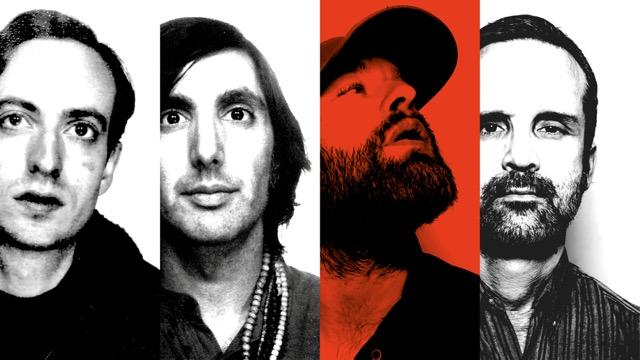 Supergroup MIEN announce debut album on Rocket Recordings
