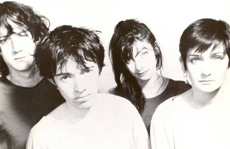 My Bloody Valentine announce US tour dates