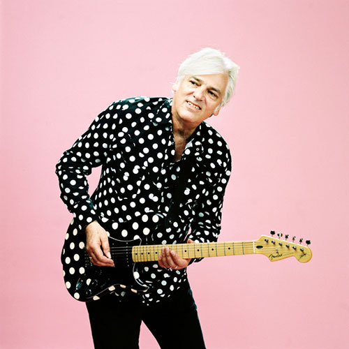 Robyn Hitchcock announces first UK shows in 5 years